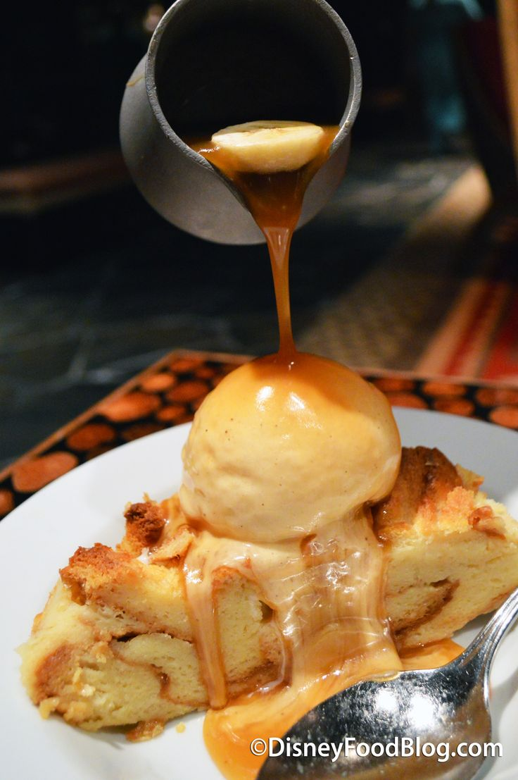 The 25 best restaurant specials ideas on pinterest the onthelist ohana bread pudding at tambu lounge in disneys polynesian village resort forumfinder Image collections