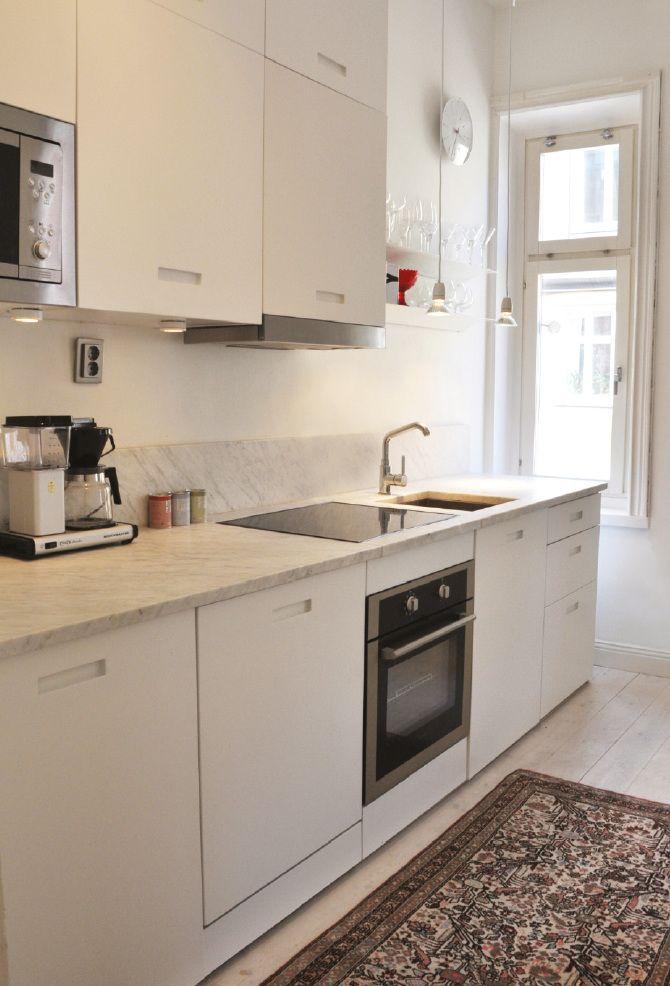 Apartment Stockholm - andreasfarkas.com
