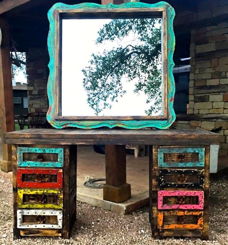 Bella Desk   Sofiau0027s Rustic Furniture #bella #desk #sofias #rustic # Furniture