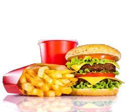 Hour Fast Food Calgary