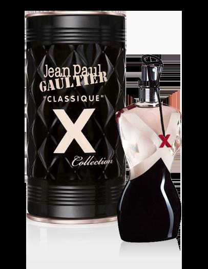New Classique X