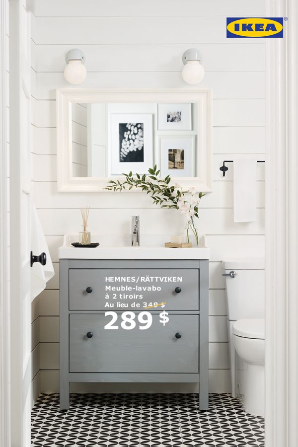 les 25 meilleures id es de la cat gorie armoire de toilette ikea sur pinterest meubles lavabos. Black Bedroom Furniture Sets. Home Design Ideas