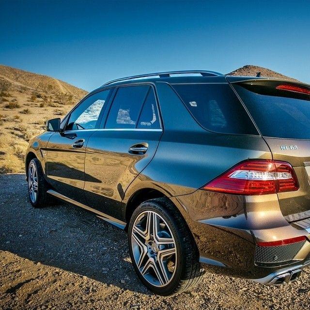 95 Best Mercedes-Benz M-Class Images On Pinterest
