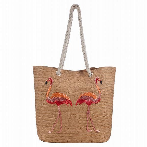 En güzel plaj çantası modelleri