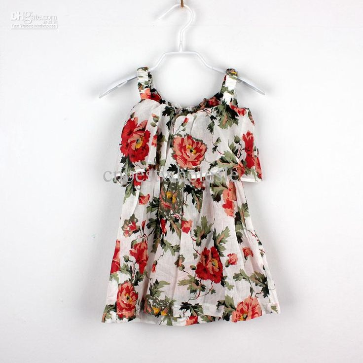 Wholesale Kids Clothing Buy Baby Girls Flower Floral