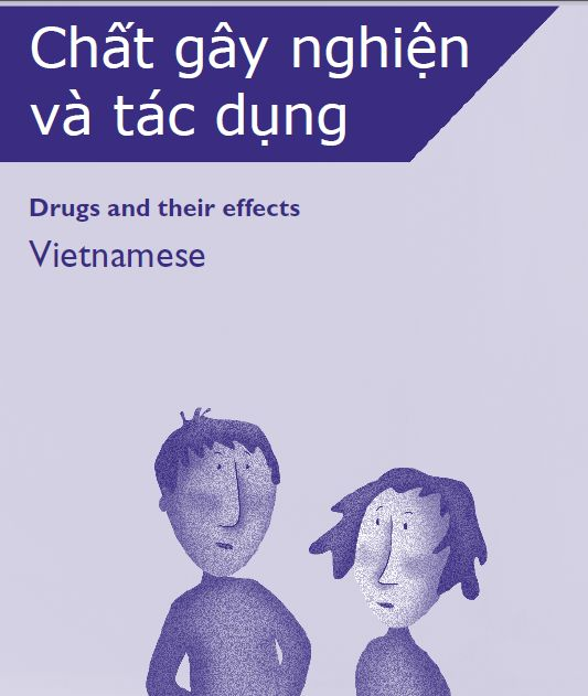 Drugs and their effects - Vietnamese | Australian Drug Foundation
