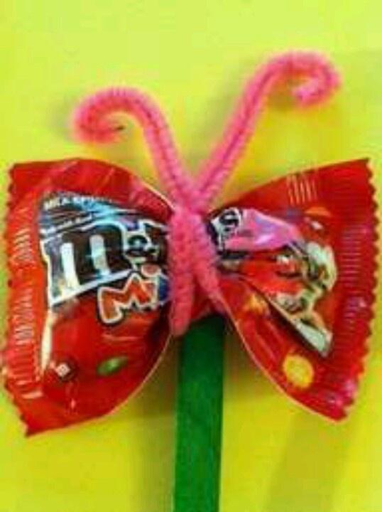 Goody bag treats