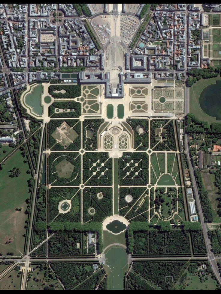 Urban Landscape Buildings