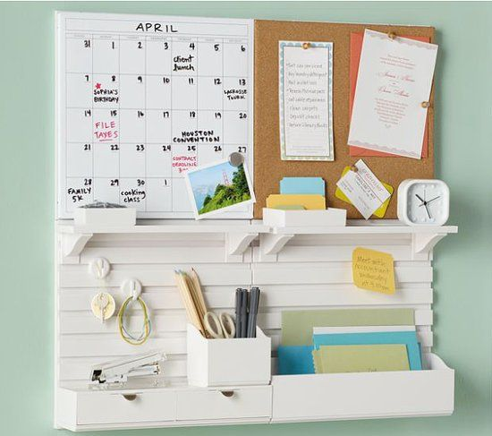 Martha Stewart Home Office: 1000+ Ideas About Home Command Station On Pinterest