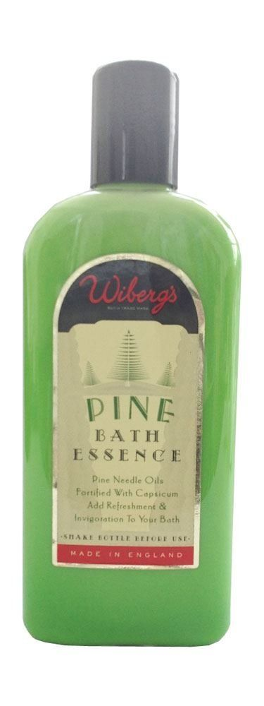 Wiberg's Pine Bath Essence 250ml * Learn more by visiting the image link. (This is an Amazon Affiliate link)