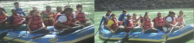 """AayaMusafir.com providecheapest places to travel to Rishikesh Uttrakhand, We always providing cheapest river rafting package in Rishikesh. What we are providing we never cmpromise and break the what we promises. We values our services, times and money thats why we always offer what we have only.  [caption id=""""attachment_125"""" align=""""aligncente"""