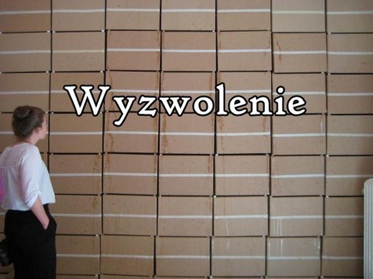 Wyzwolenie w reżyserii Krzysztofa Garbaczewskiego to jedna z najbardziej chaotycznych i nieprzemyślanych produkcji teatralnych, jaką oglądałam.