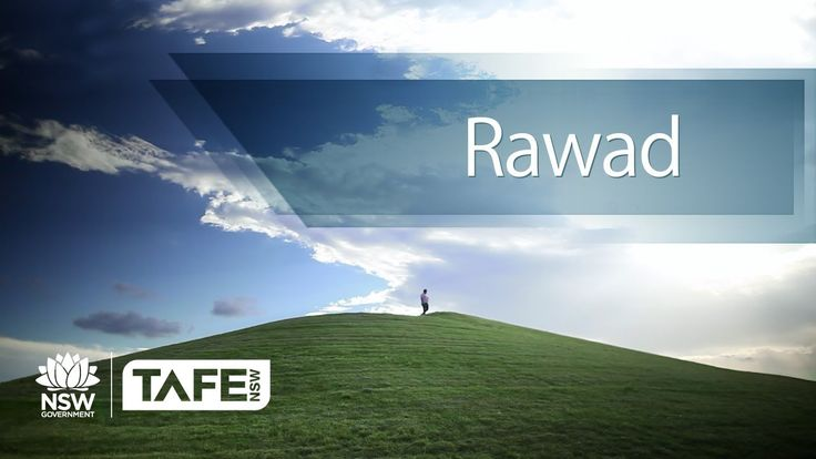 Rawad wanted to work in labs like a CSI Pro. TAFE SWSi made it happen!