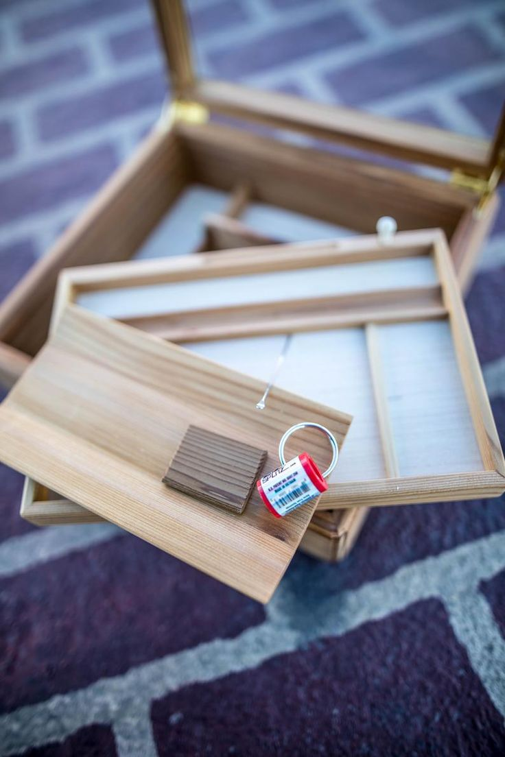 L'evated Stash Box with Rolling Tray Gift Set Etsy in