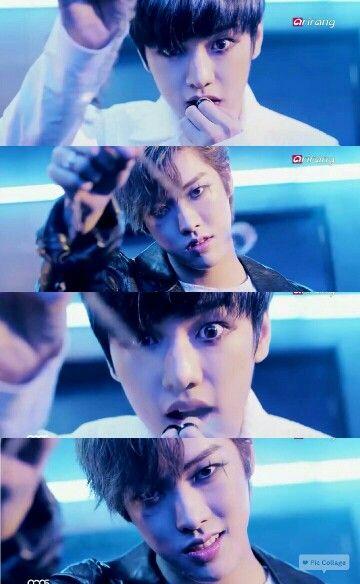 Cross Gene Takuya, Shin, Casper, SeYoung, Yong Seok, SangMin ♡