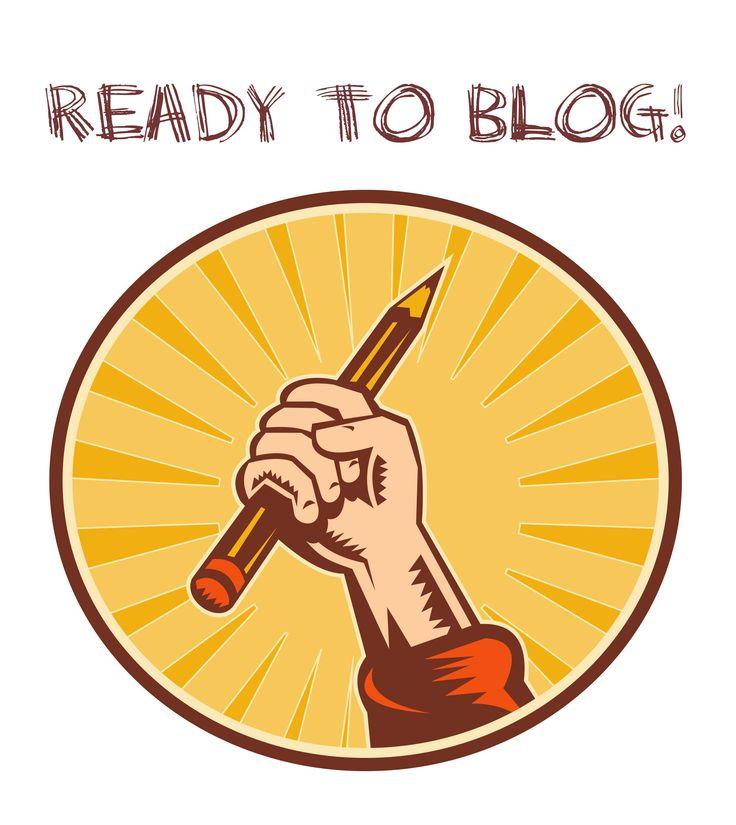 #BesserBloggen - Wie schreibe ich einen guten Blogartikel?