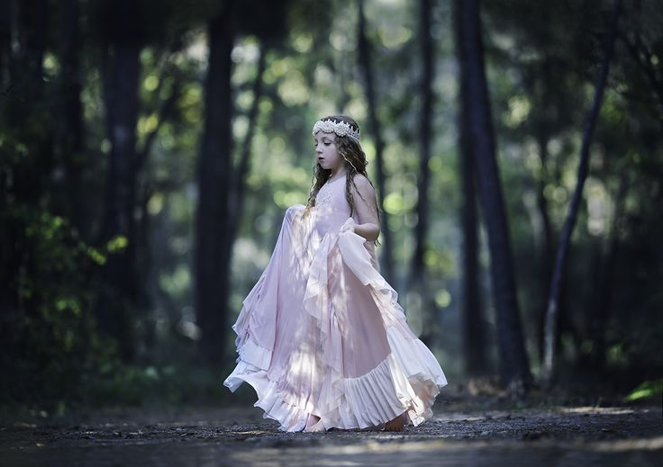 Sonia Showalter Designs | The Fairy Tale Dress