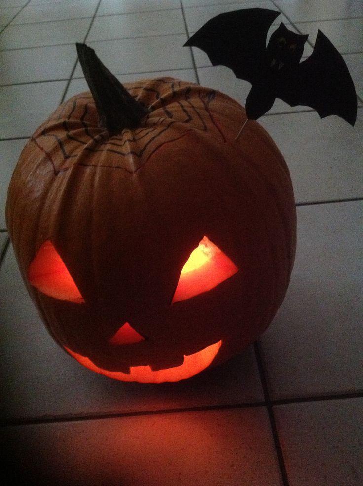 ottobre 2013........e che hallowen sia!!!!