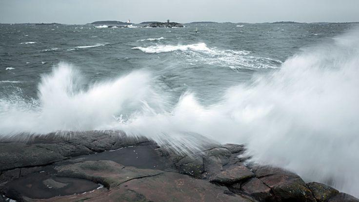 Gulf of Bothnia.