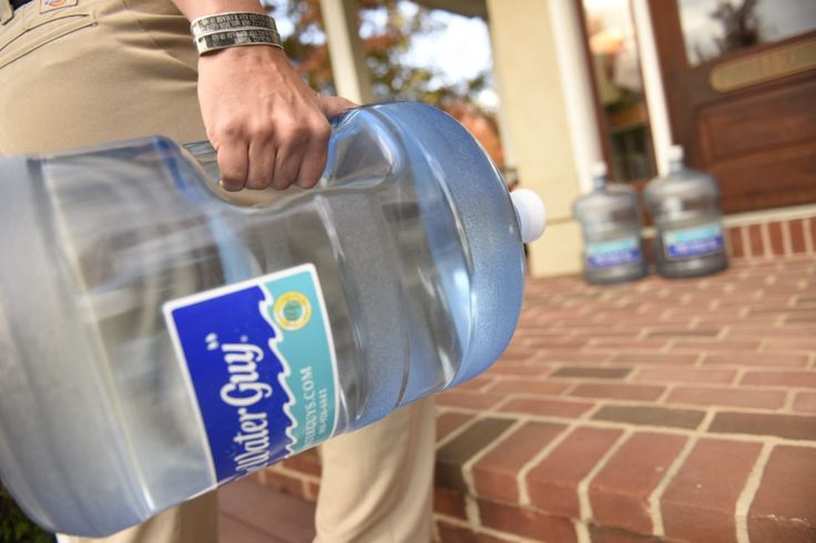 How much do you really know about your water delivery service? Everyone has heard the myths but have you heard the truths? #waterdelivery #thewaterguy