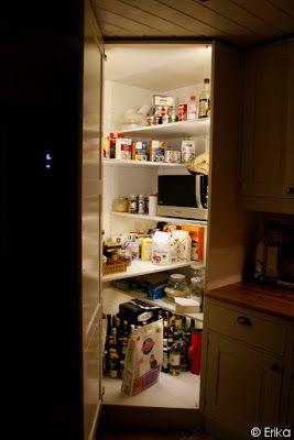 Ika kan själv: Svårt att hitta kakorna i mörkret?