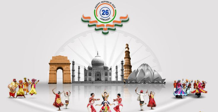Republic Day Messages SMS Quotes Status - http://www.welcomehappynewyear2016.com/republic-day-messages-sms-quotes-status/ #HappyNewYear2016 #HappyNewYearImages2016 #HappyNewYear2016Photos #HappyNewYear2016Quotes