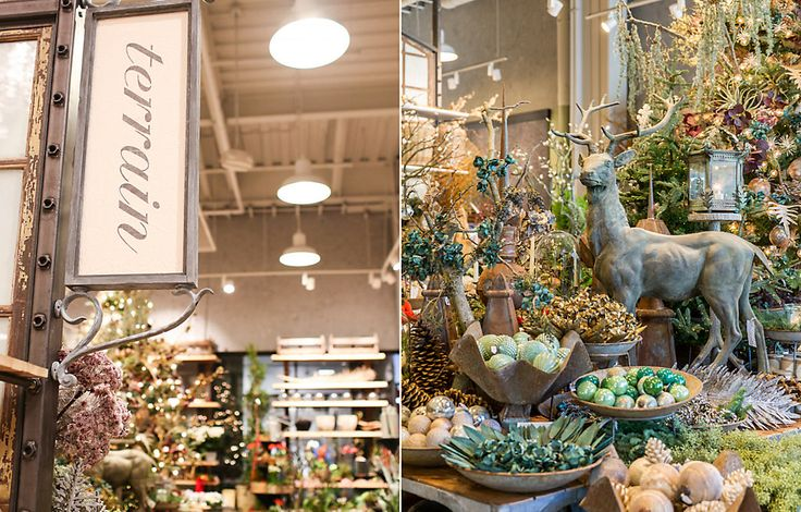 Earlier this month, we opened the doors to our second West Coast location, at Anthropologie & Co.