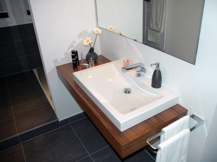 24 best Bad renovieren und gestalten images on Pinterest - farbe für badezimmer