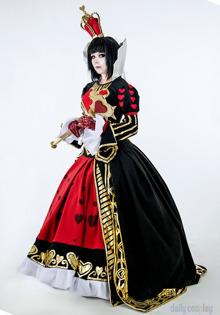 Red Queen - Alice: Madness Returns by yayacosplay on deviantART (I ...