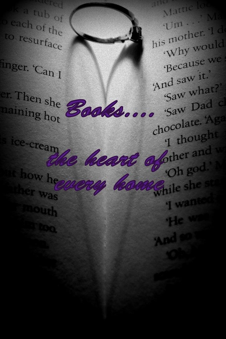 A Love of Books - 4