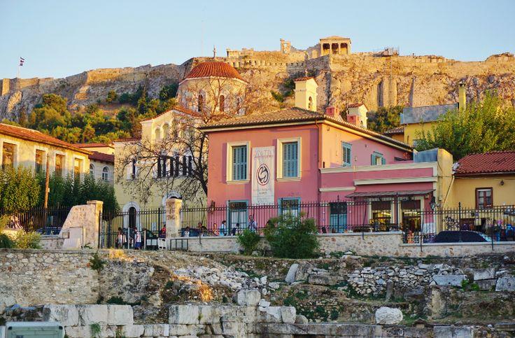 Αθήνα, ο τέλειος προορισμός για το φθινόπωρο -H Telegraph βρήκε τι πρέπει να δεις, πού να φας και να πιεις | iefimerida.gr