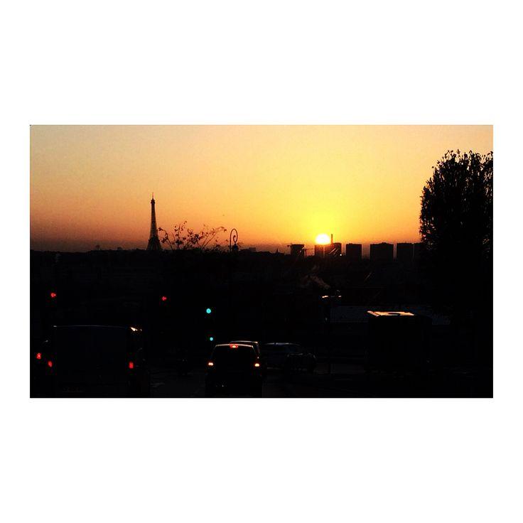 View of Paris from Saint-Cloud (92)