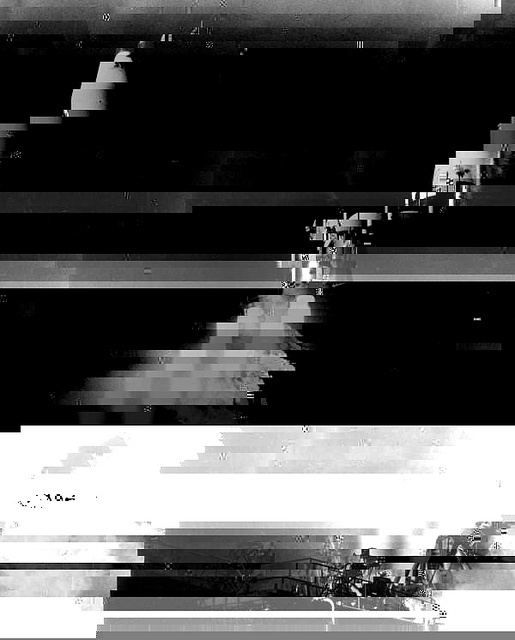 Glitch by Justin Windle, via Flickr