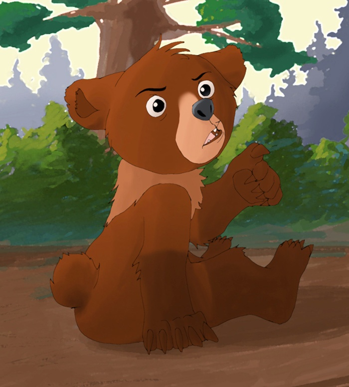 17 Best images about Brother bear