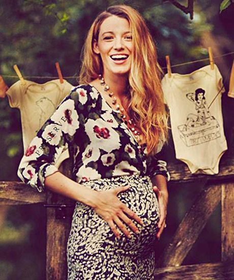 Blake Lively's baby shower photos are stunning and oh-so-glamorous