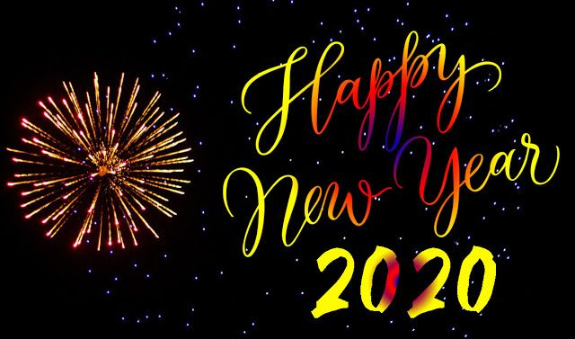 Famous And Short New Year Poems 2020 With Some Inspirational ...