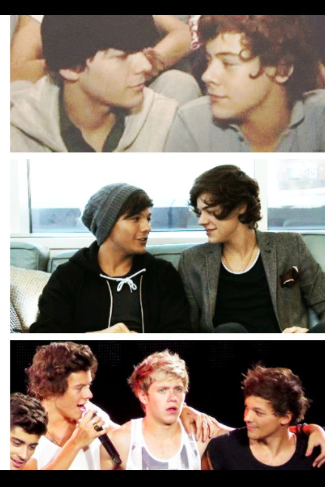 3 years down the line, and they still look at each other like no one else exists.