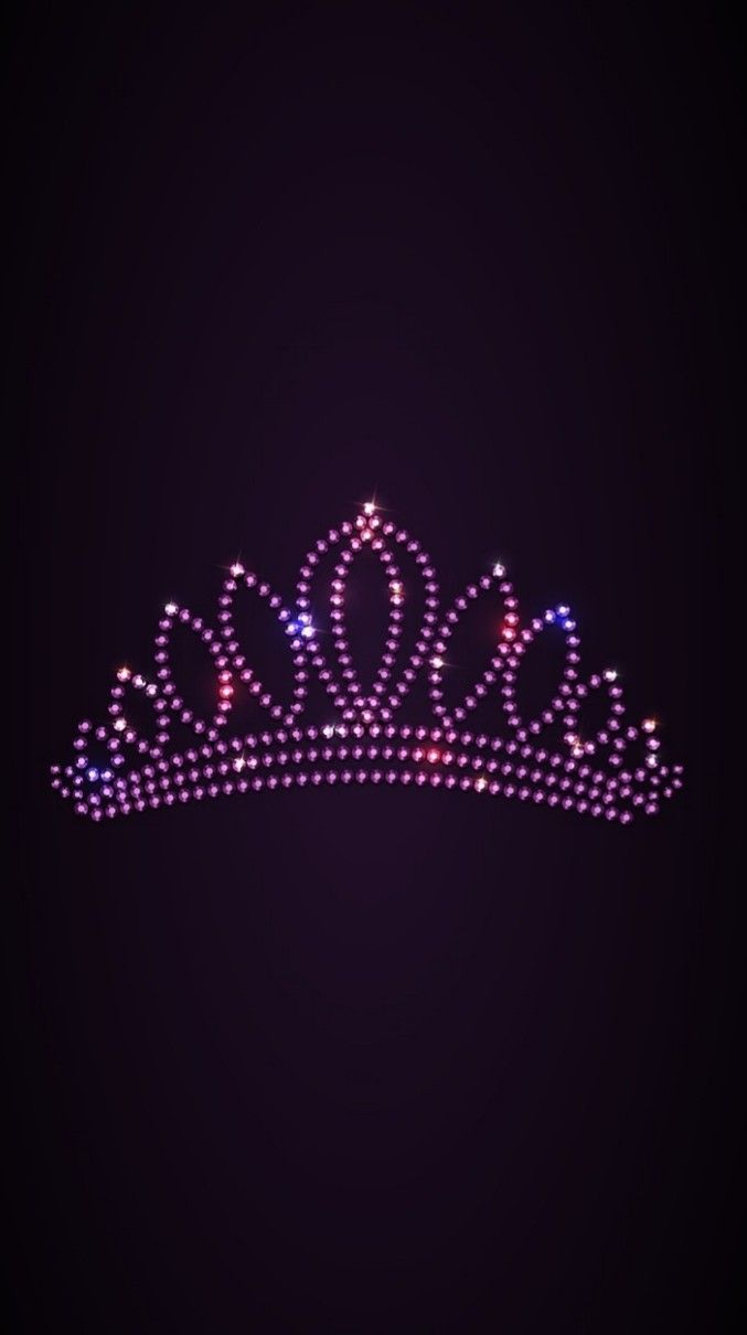 Pin by 𝒫𝒾𝓃𝓀 🕊 on Crown, Princess, Queen Wallpaper | Glitter phone  wallpaper, Queens wallpaper, Queen wallpaper crown
