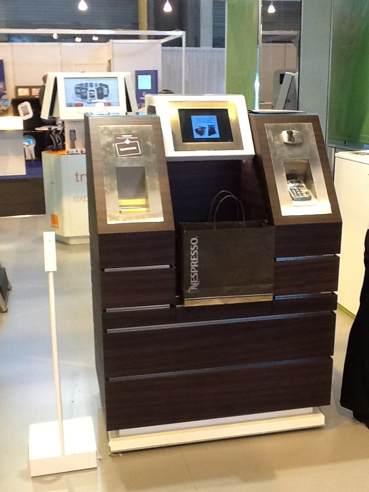 7 best Future of retail images on Pinterest | Retail, Architecture ...