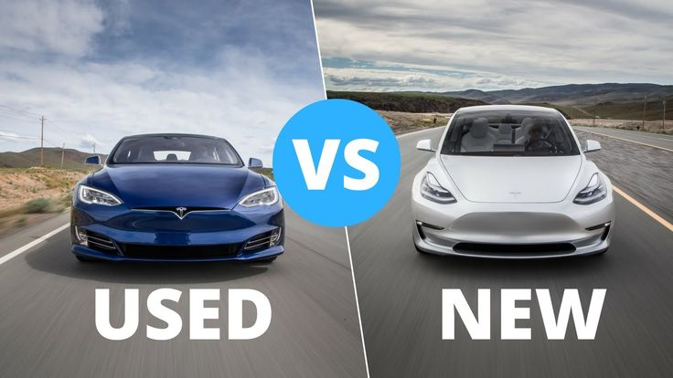 Tesla Model 3 (New) vs Model S (Used) Are Autopilot 2.0 Self Driving and Ludicrous Mode Worth It? #electriccars #EV #EVs #green #cars #Deals #cleanair #ElectricCar