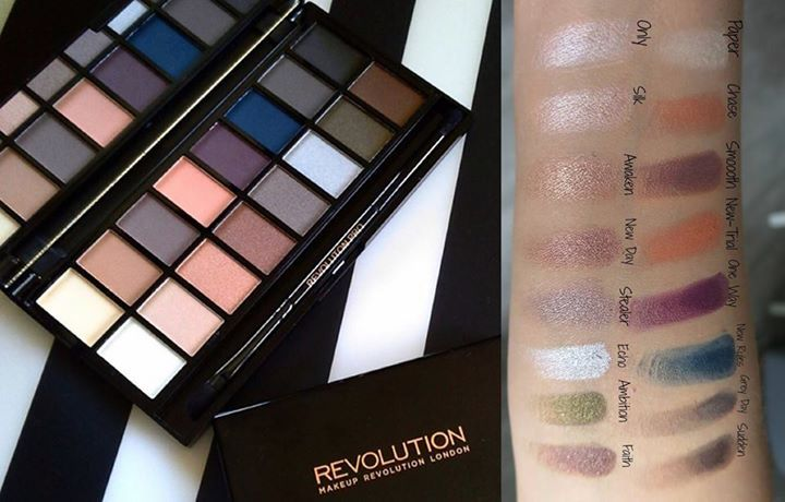 � Makeup Revolution Iconic Pro 2 Eyeshadow Pallate Our Offer Price 900 TK Regular Price 1000 TK We Have Two PUP ( Pick up Point) North South University Banasree, Rampura Want To Order Online? Just Inbox Us On Page Or Comment Below & Don't forget to join our official group to know the latest offer price updates @facebook.com/groups/beautymartbd #ladyloungedotnet
