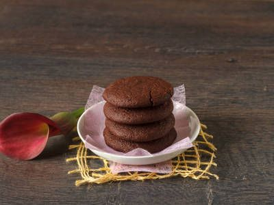 Girl Scout Thin Mints Copycat Recipe