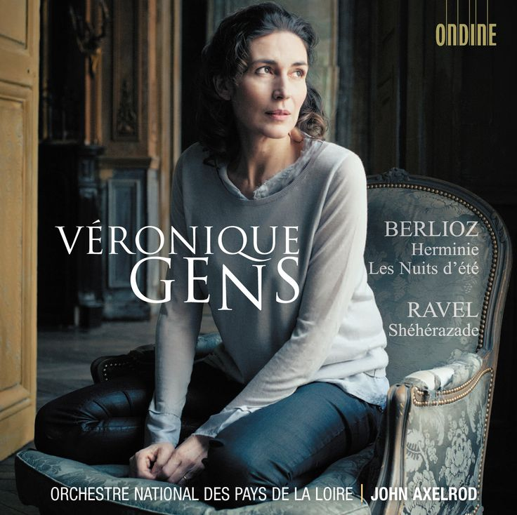 "http://www.sfcv.org/listen/freemp3listen/freemp3/archive/veronique-gens-berlioz-ravel#     Internationally renowned soprano Véronique Gens has made a big career with Baroque repertoire and Mozart, but French repertoire, especially Berlioz and Ravel, are ""as natural to her as the air that she breathes."" We have the track ""Berlioz: Les Nuits D'été - No. 4: Absence"" from Berlioz: Herminie; Les Nuits d'été / Ravel: Shéhérazade for you to download and enjoy."