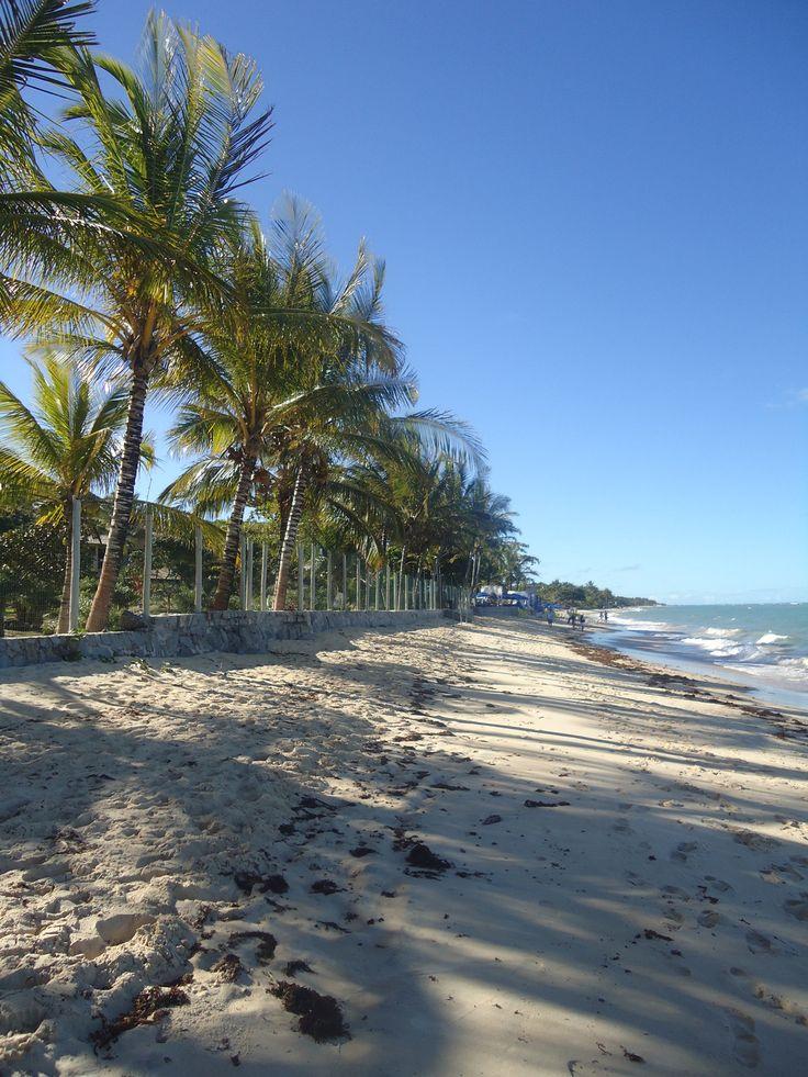 Praia de Pitinga - Porto Seguro, Bahia,Brasil.