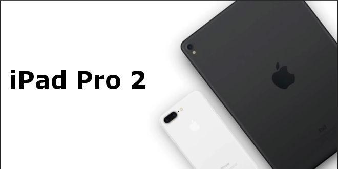iPad Pro 2, ancora rumor per un uscita ad aprile all'Apple Park  #follower #daynews - https://www.keyforweb.it/ipad-pro-2-ancora-rumor-un-uscita-ad-aprile-allapple-park/
