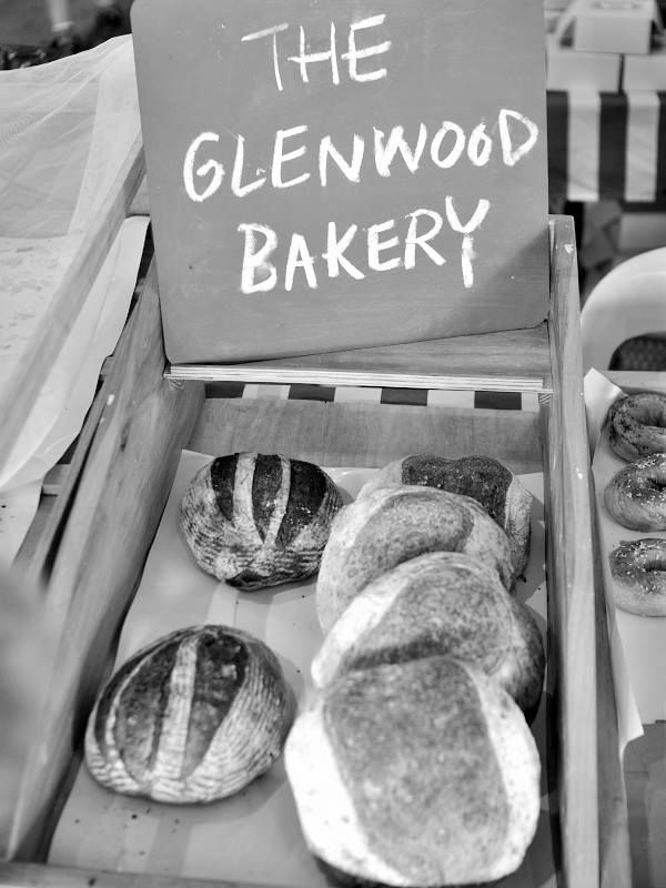 Glenwood Bakery, Durban