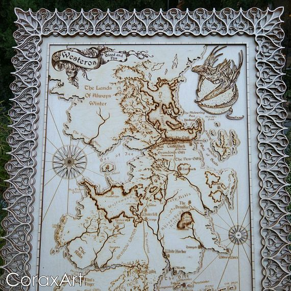 Game Of Thrones Map,Westeros Map,Seven kingdoms map,Ice and fire,Wooden 3d map,Dragon,Targaryen,Jon Snow,Lannister,Iron Throne,Wood Wall Art