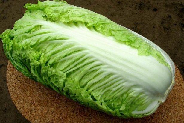 ТОП-6 самых вкусных салатов с Пекинской Капустой! — Мир интересного