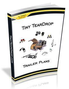 free+teardrop+trailer+plans | Teardrop Trailer Plans                                                                                                                                                                                 More