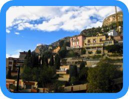 Roquebrun-Cap-Martin - France - TGS Pictures